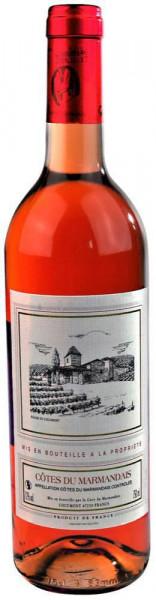 Côtes du Marmandais AOC Rosé