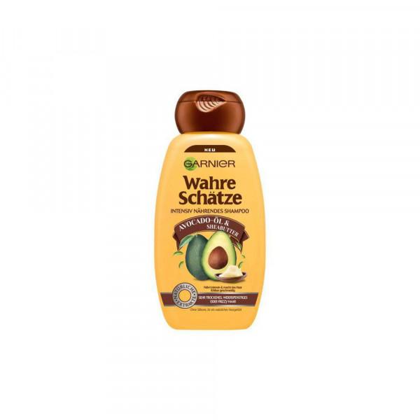 "Shampoo ""Wahre Schätze"", Avocado"