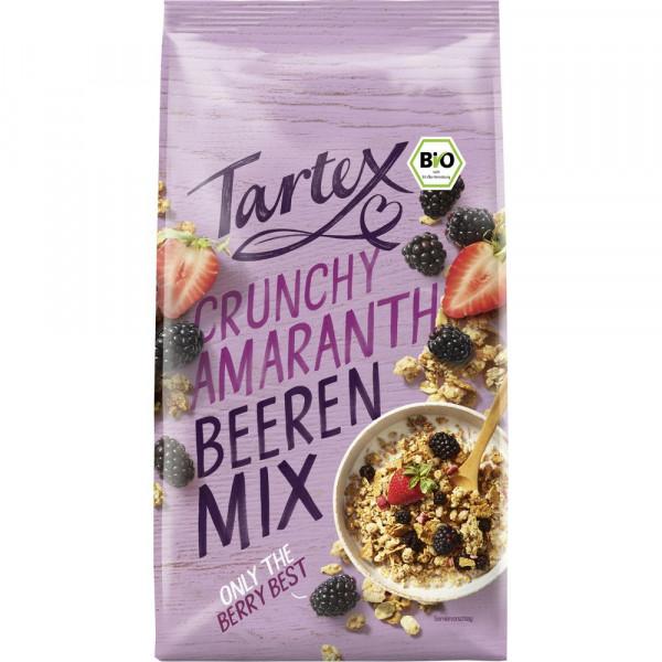 Crunchy Amaranth Beeren Mix