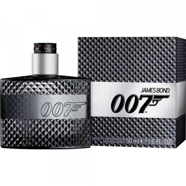 "Herren Eau de Toilette ""007 for Men"""