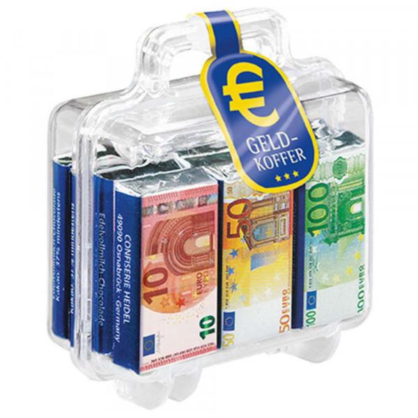 Euro Köfferchen