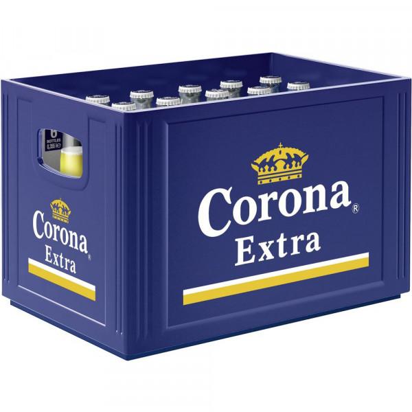 Mexikanisches Bier 4,6% (24 x 0.355 Liter)