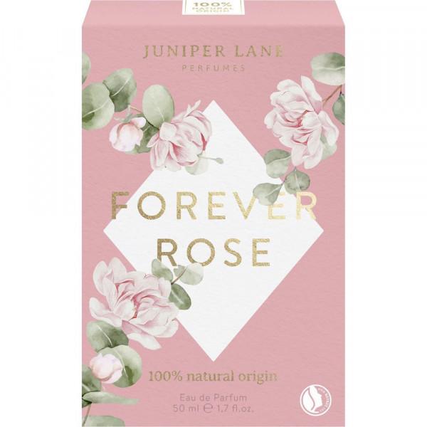 Damen Eau de Parfum Forever Rose