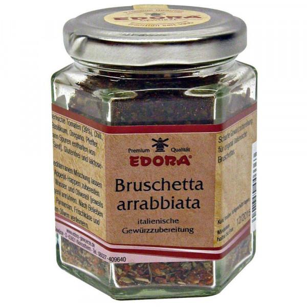 Bruschetta Arrabiata-Gewürz