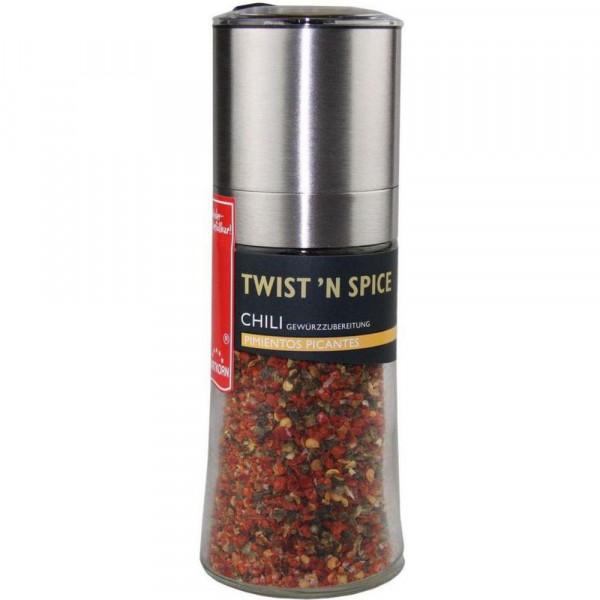 """Gewürze """"Twist'n Spice"""", Chili"""