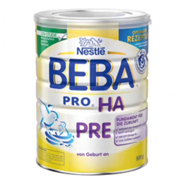 Beba Pro HA Anfangsmilch, Pre