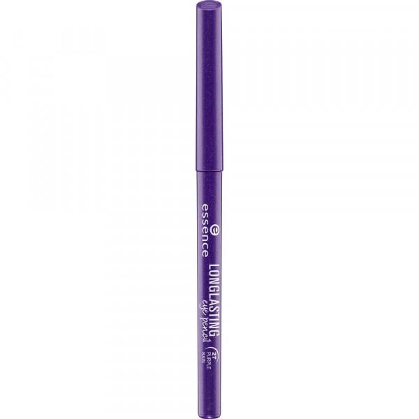 Kajal Long Lasting Eye Pencil, Purple Rain 27
