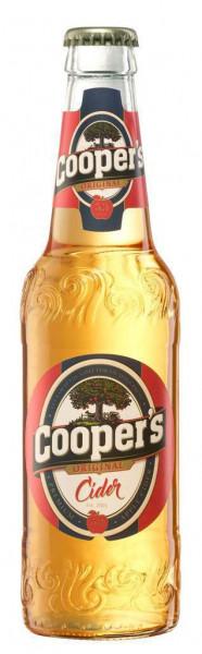 Original Cider Apfelwein 5,3%
