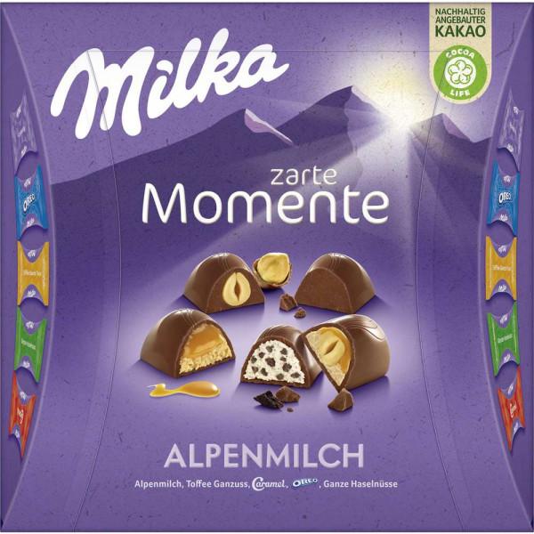 "Schoko-Mix ""Zarte Momente"""