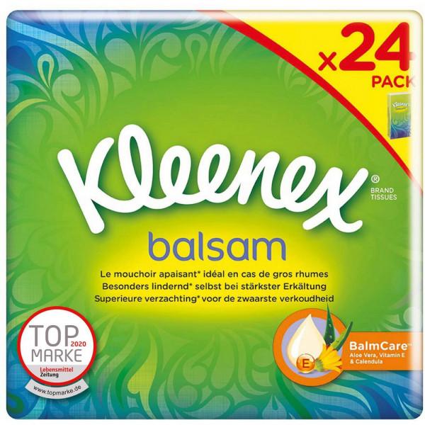 Balsam Taschentücher