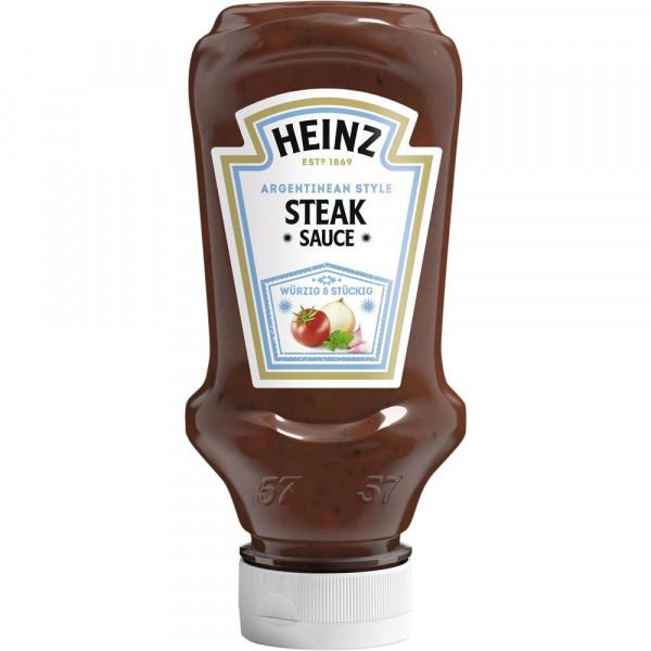 Feinkost Sauce, Steak