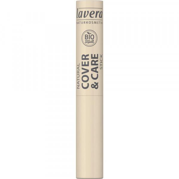Abdeckstift Natural Cover & Care Stick, Ivory 01