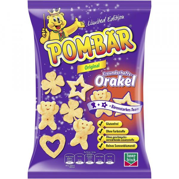 "Chips ""Orakel"""