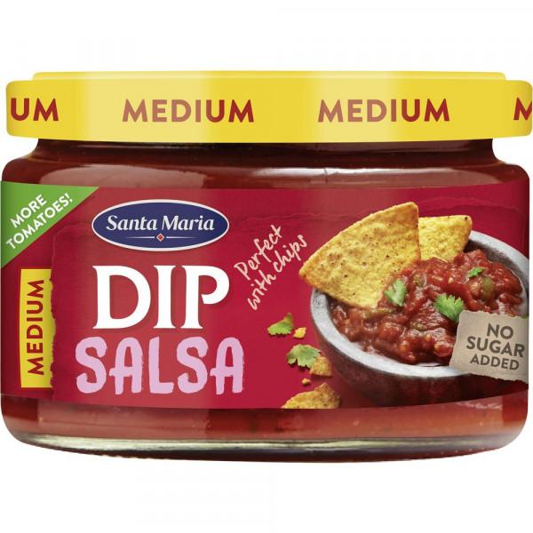 Salsa Dip, medium