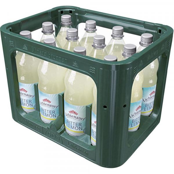 Bitter-Lemon (12 x 1 Liter)
