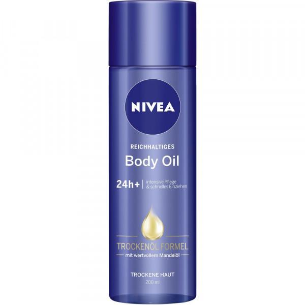 Body Oil Reichhaltiges Körperöl