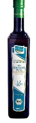 Extra natives Bio L'Aspromontano Olivenöl