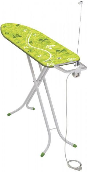 "Bügeltisch ""Air Board M Compact Plus"" grün"