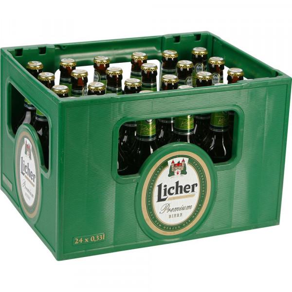 Biermischgetränk, Radler 2,5% (24 x 0.33 Liter)