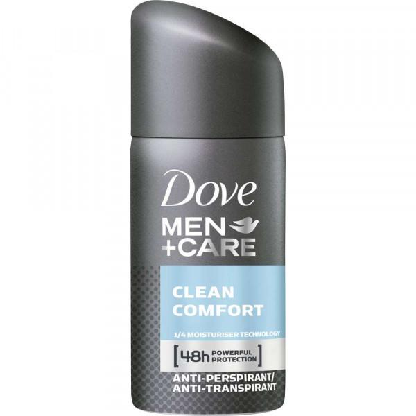 """Deospray Mini Men+Care """"Clean Comfort"""""""