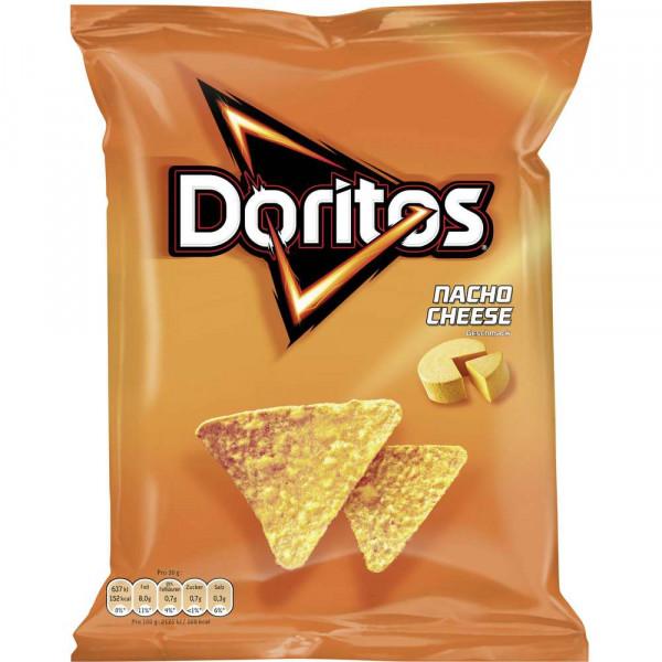 """Chips """"Doritos"""", Käse"""