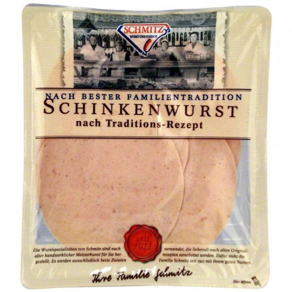 Rheinische Schinkenwurst