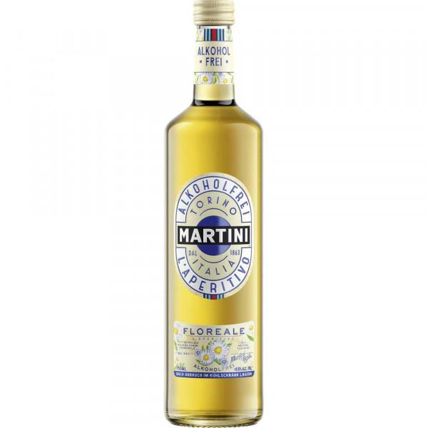 Floreale Aperitif alkoholfrei