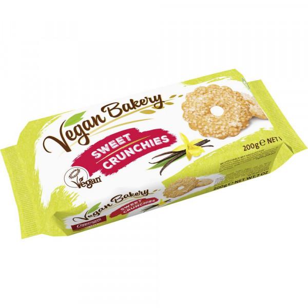 "Mürbegebäck ""Sweet Crunchies"""