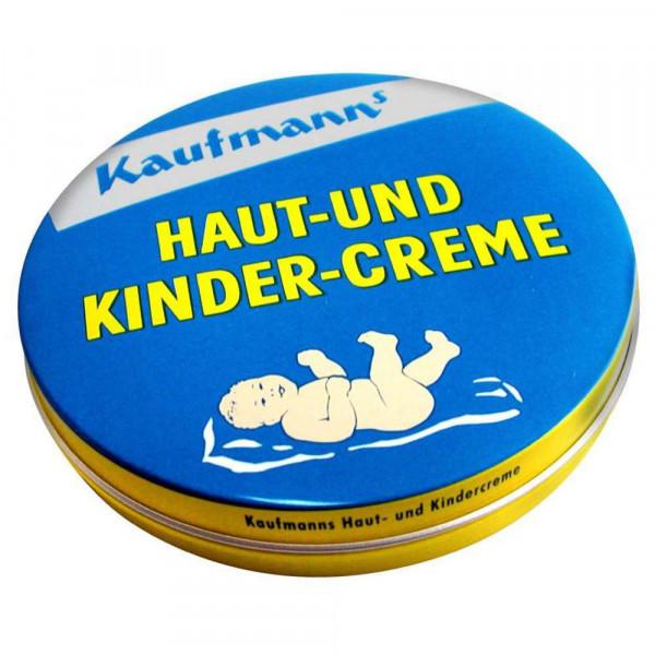 Haut & Kinder Creme