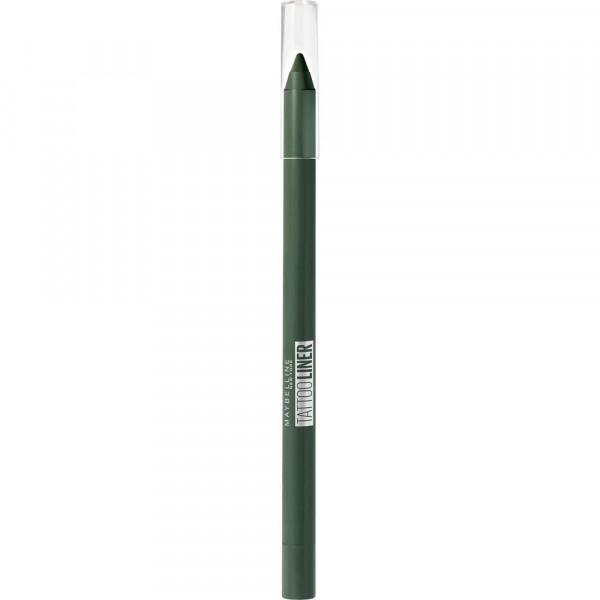 Kajal Tattoo Liner Gel Pencil, Intense Gren 932