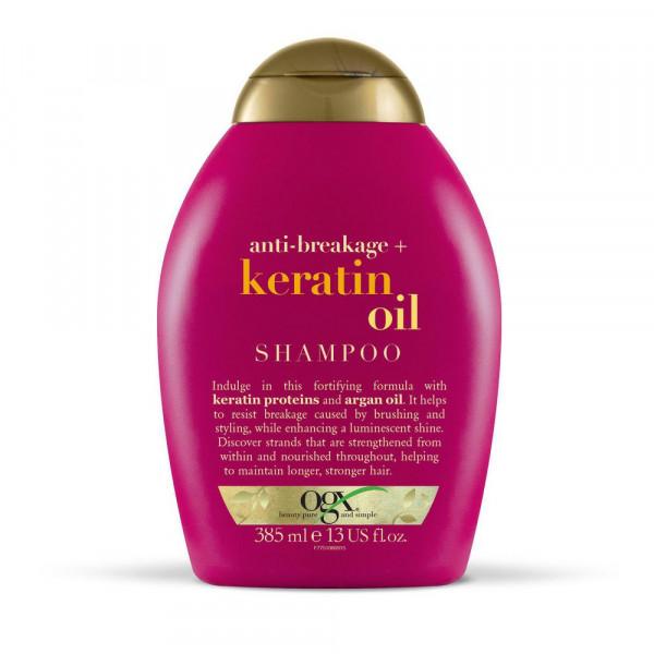 """Shampoo """"Anti-Break + Kerationöl"""""""