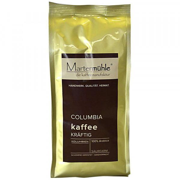 """Kaffee-Bohnen """"Columbia"""""""