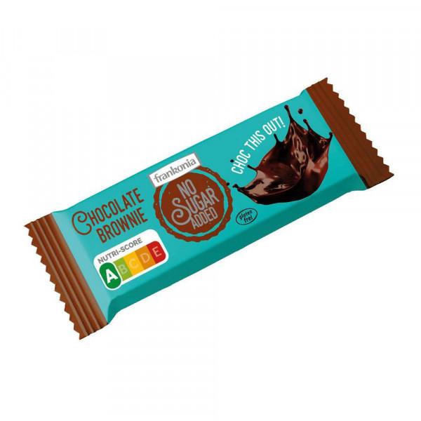 "Riegel No Sugar Added ""Chocolate Brownie"""
