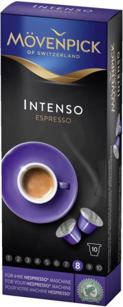 Kapseln, Espresso Intenso