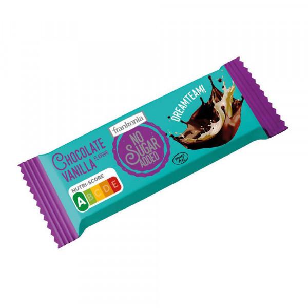 "Riegel ""No Sugar Added"" Chocolate-Vanilla"