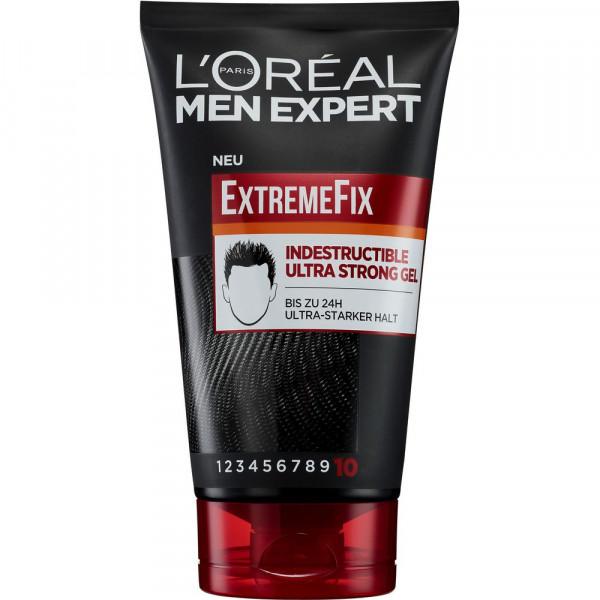 """Haargel """"Men Expert"""", ExtremeFix"""