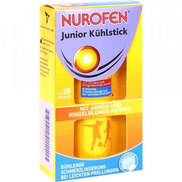 Junior Kühlstick, Arnika/Ringelblumen