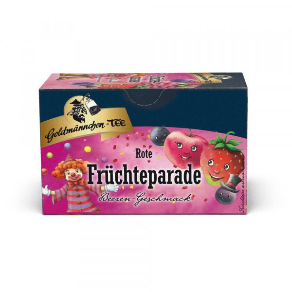 Früchteparade Tee