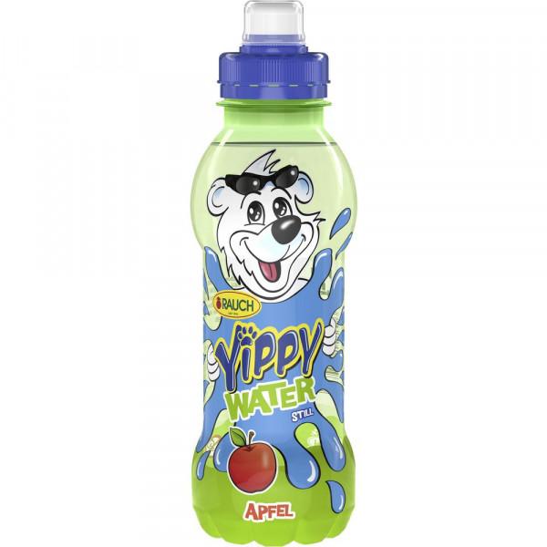 Yippy Wasser, Apfel