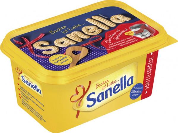 Margarine, zum Backen