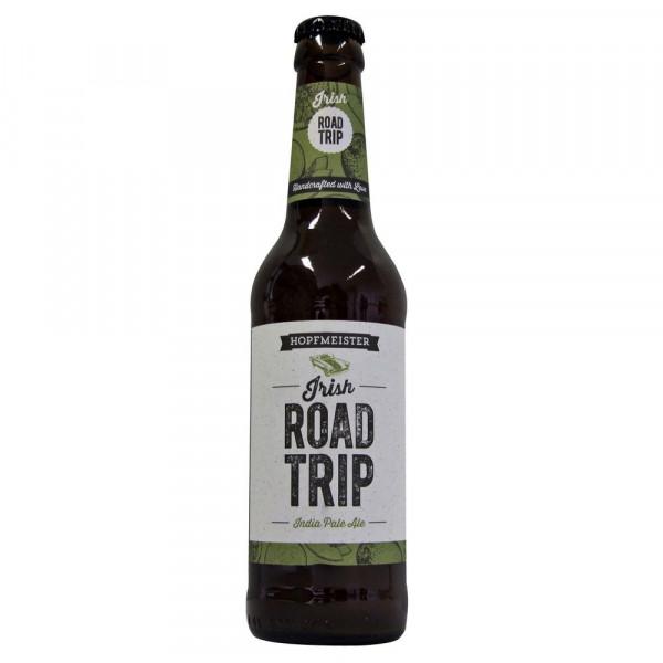 "India Pale Ale ""Irish Road Trip"" Craft Beer 6,5% (24 x 0.33 Liter)"