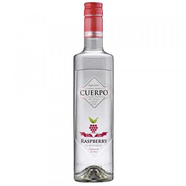 Flavoured Rum-Likör, Raspberry 15%