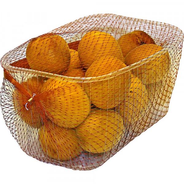 Aprikosen, Schale