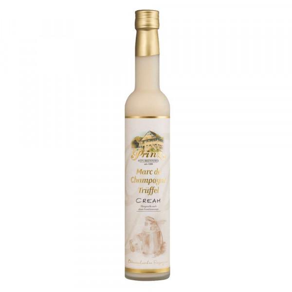 Marc de Champagne Trüffel Likör 15%