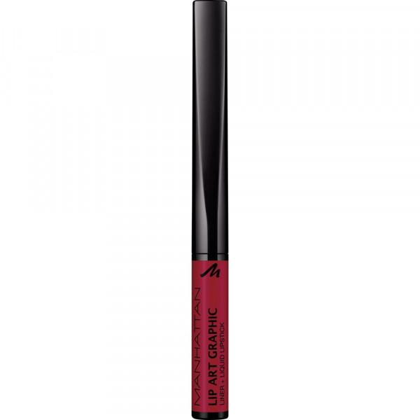 Lippenstift Lip Art Graphic, Cuff Me 130