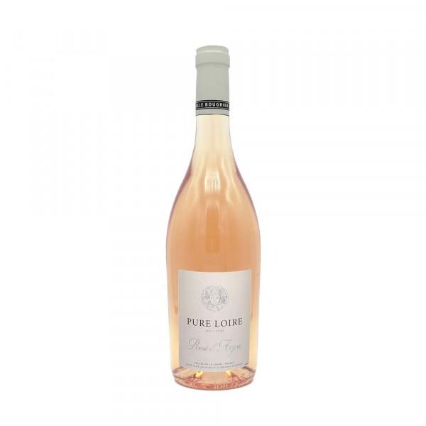 Pure Loire Rose d'Anjou AOC