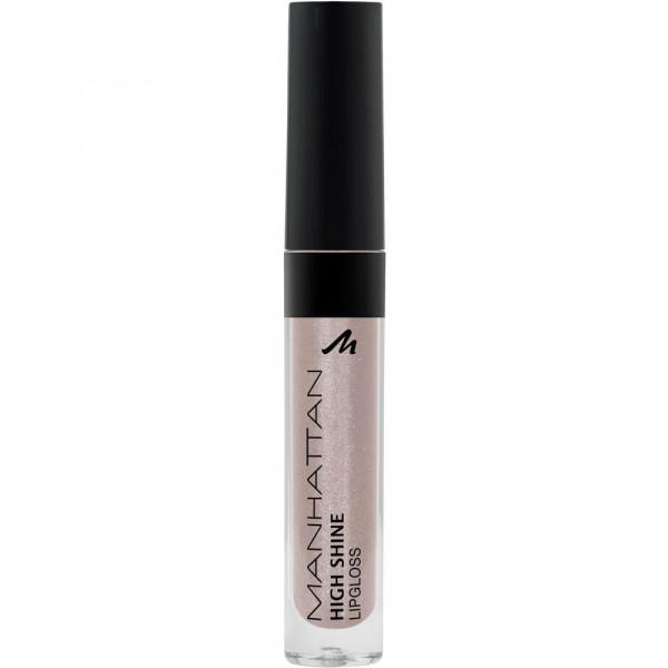 High Shine Lipgloss, Nude Mood 19L