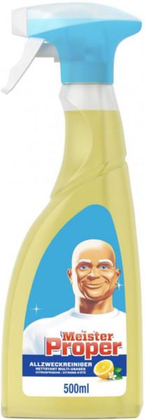 Allzweckreiniger-Spray, Citrusfrische