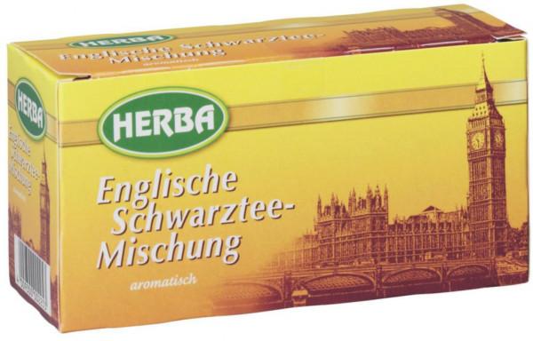 "Schwarztee ""Englische Mischung"""