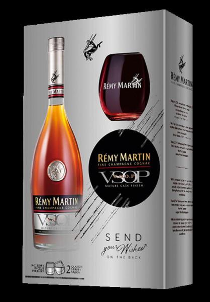 Cognac VSOP 40%